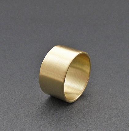 Arany csőgyűrű