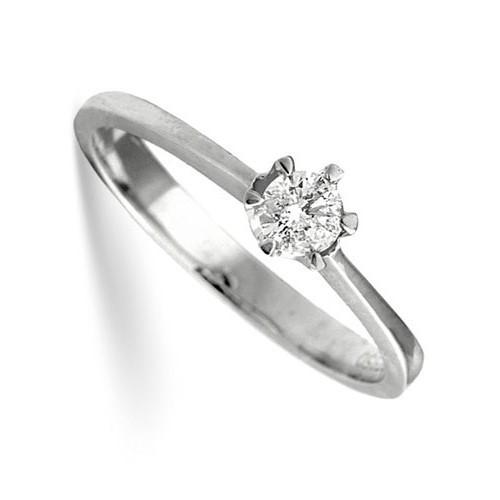 Brilles arany szoliter gyűrű